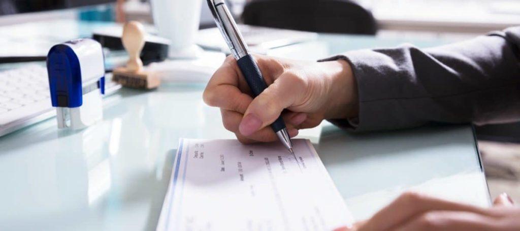 checkbook-filing