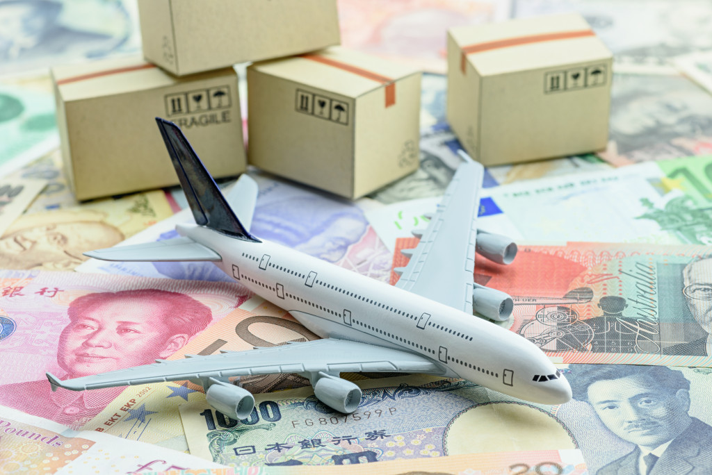 moving overseas